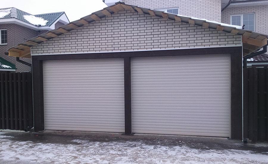 Построить гараж 5 на 6